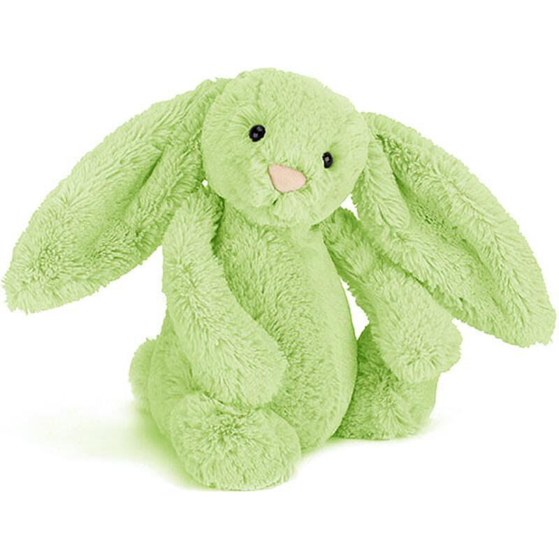 Bashful Bunny Kiwi from JellyCat
