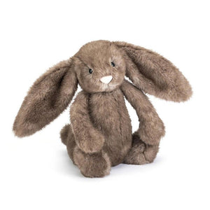 Bashful Pecan Bunny from JellyCat