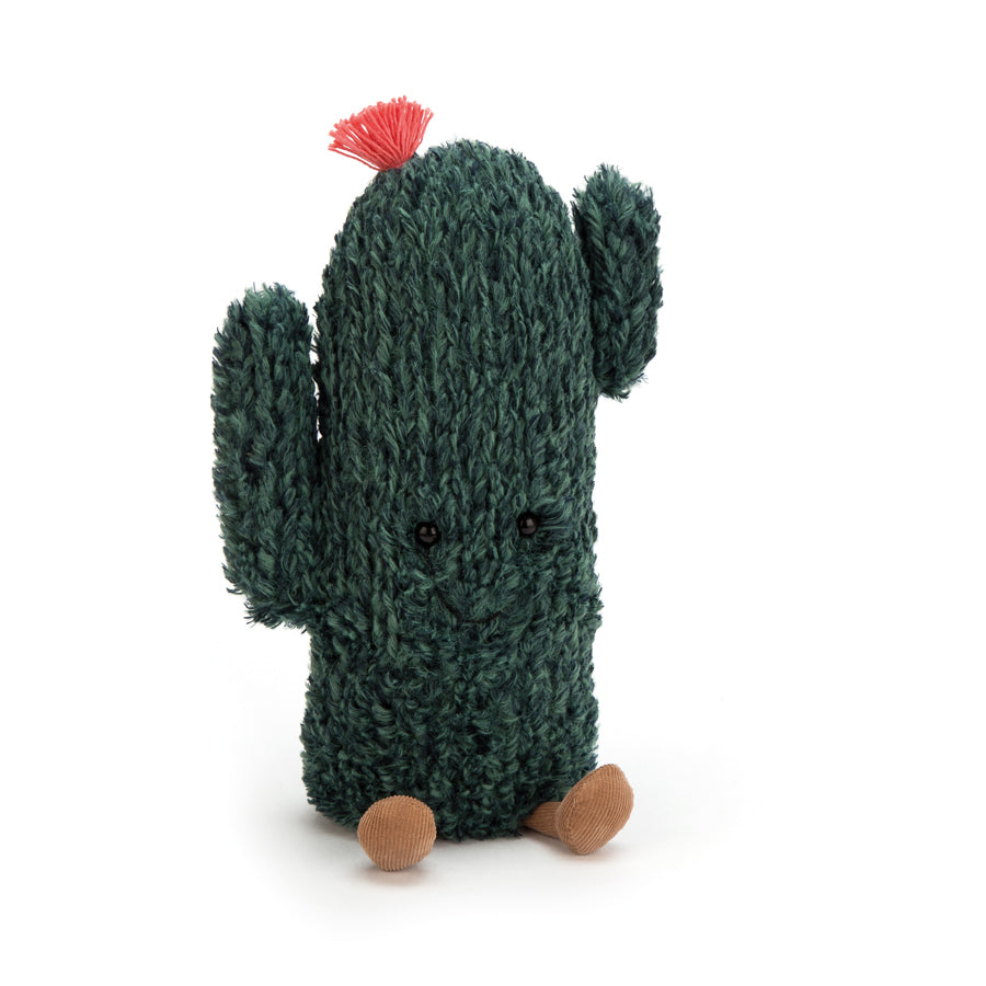 Amuseable Cactus Long Bag from JellyCat