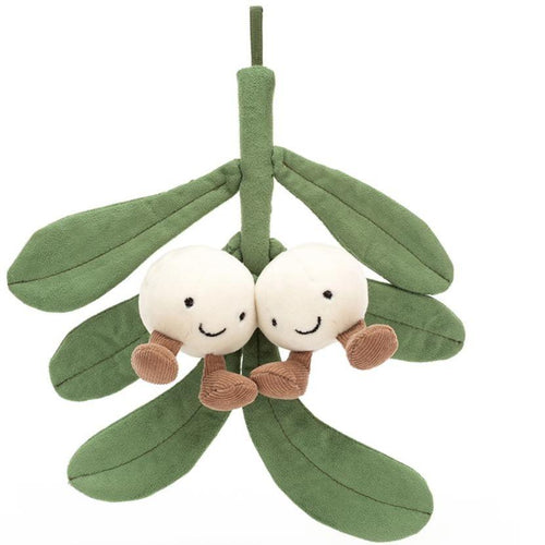 Amuseables Mistletoe