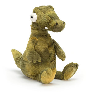 Alan Alligator from Jellycat