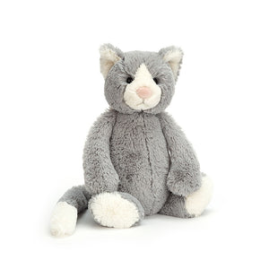 Bashful Cat from Jellycat