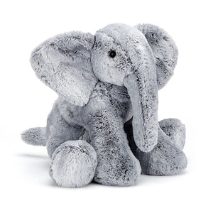 Elly Elephant from JellyCat