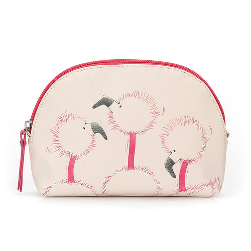 Flaunt Your Feathers Curved Bag from Jellycat