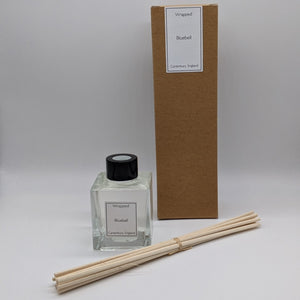 Bluebell Natural Rattan Reed Diffuser