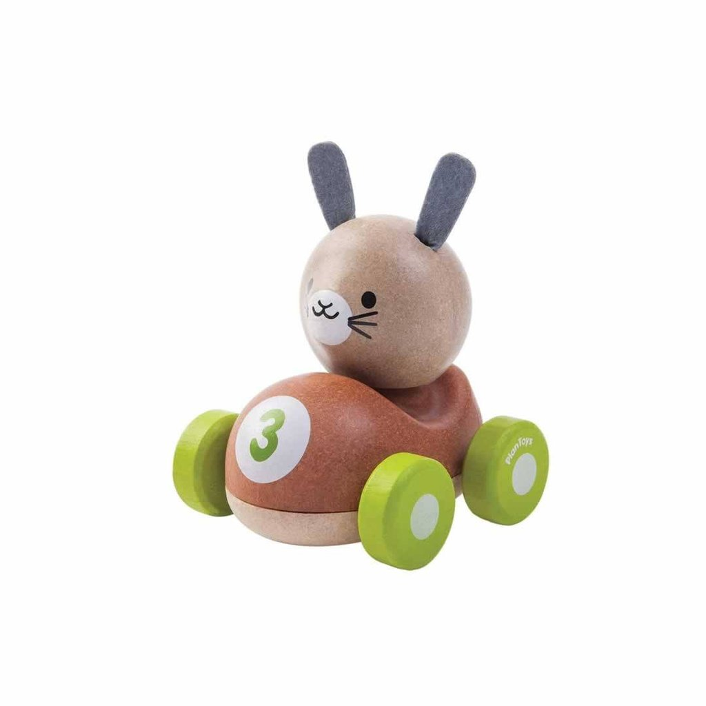 Bunny Racer from Little Concepts