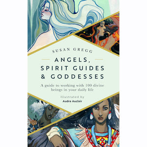 Angels Spirit Guide Goddess