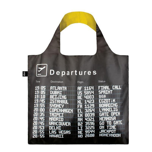 Arrivals Loqi Shopper Bag from Stone Marketing