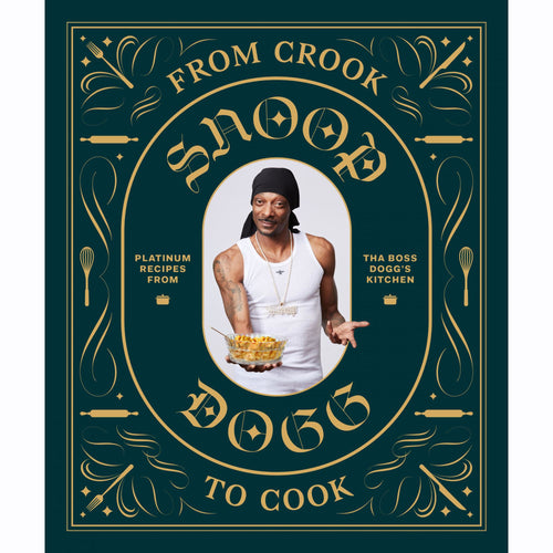 Crook to Cook