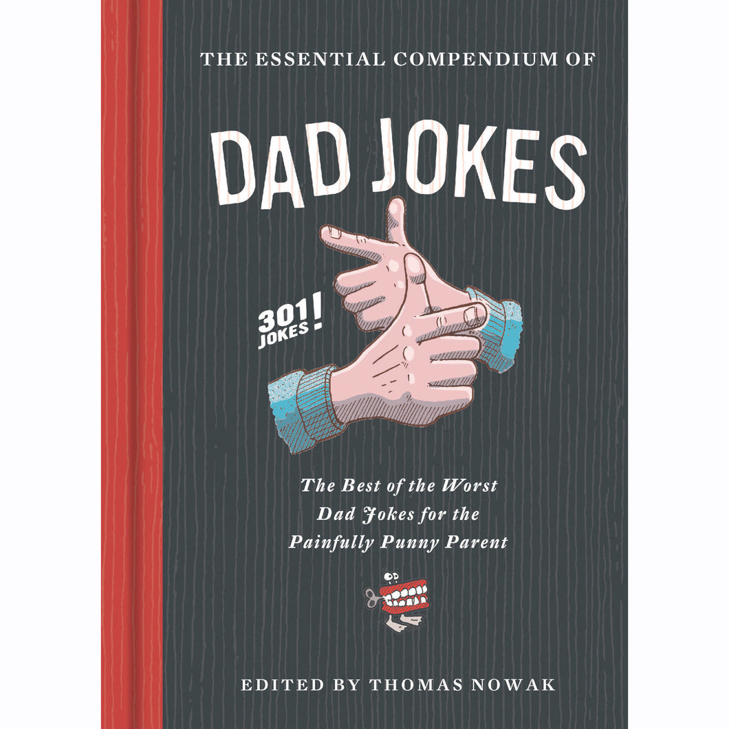 Essential Compendium of Dad Jokes