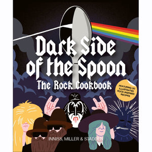 Dark Side of the Spoon Rock Cookbook
