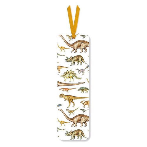 Dinosaurs Bookmark