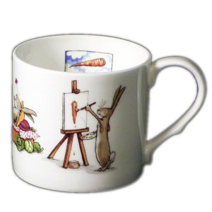 Dream 300ml Mug from Two Bad Mice