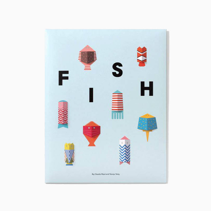 Fish from Thames and Hudson