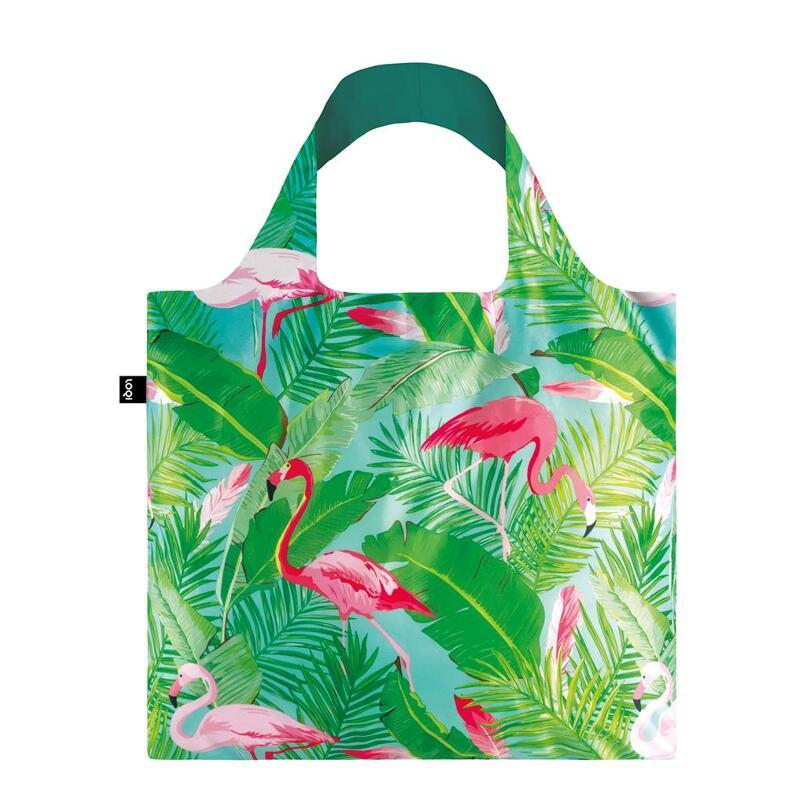 Flamingos Loqi Shopper Bag from Stone Marketing