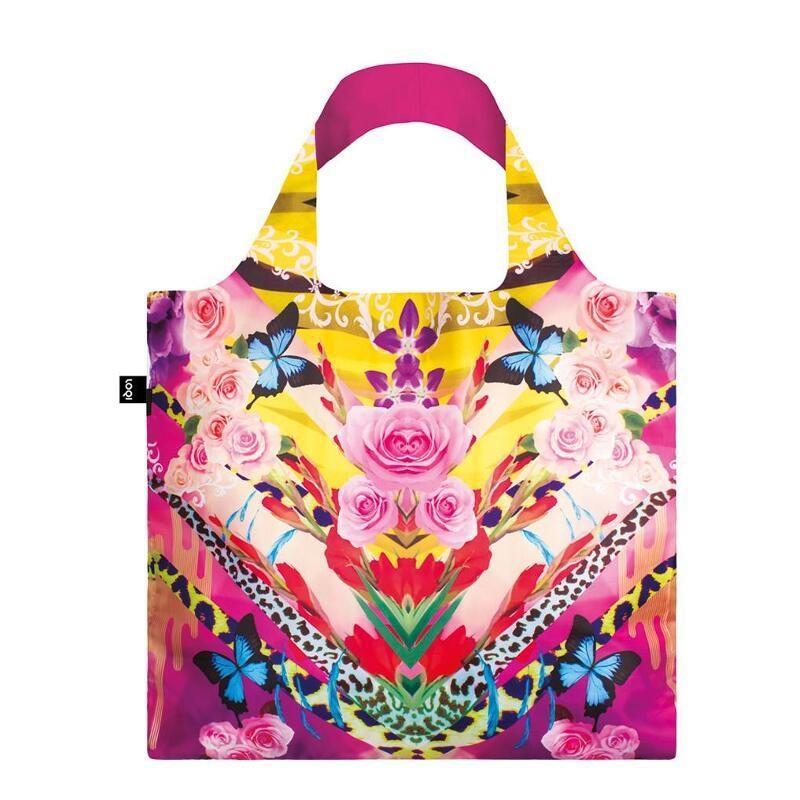 Flower Dream Loqi Shopper Bag from Stone Marketing