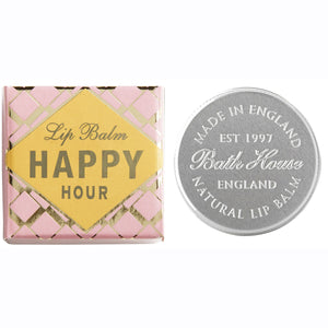 Happy Hour Lip Balm