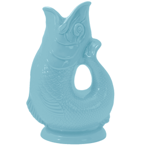 Gluggle Jug Mini Pale Blue