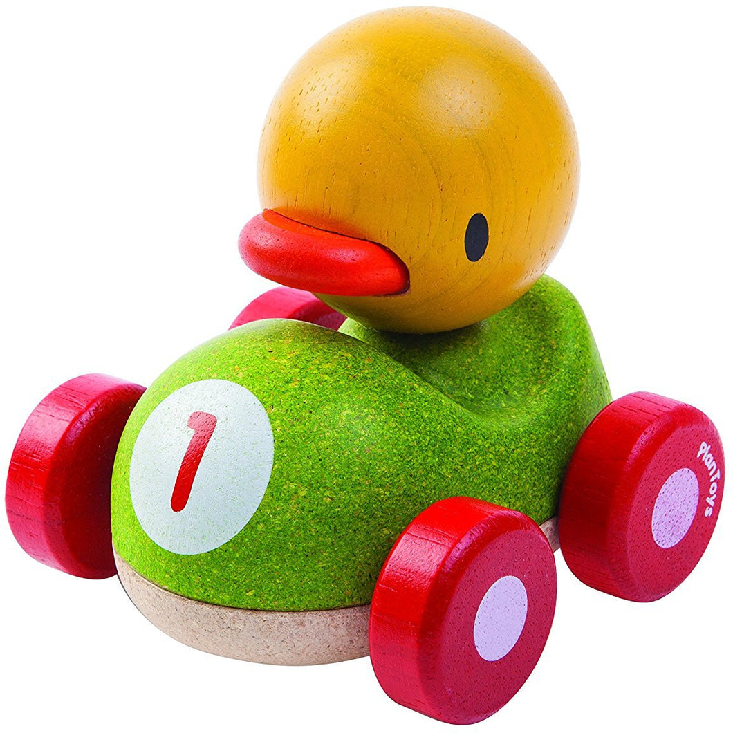 Duck Racer from Little Concepts