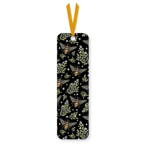 Catherine Rowe Bee Pattern Bookmark