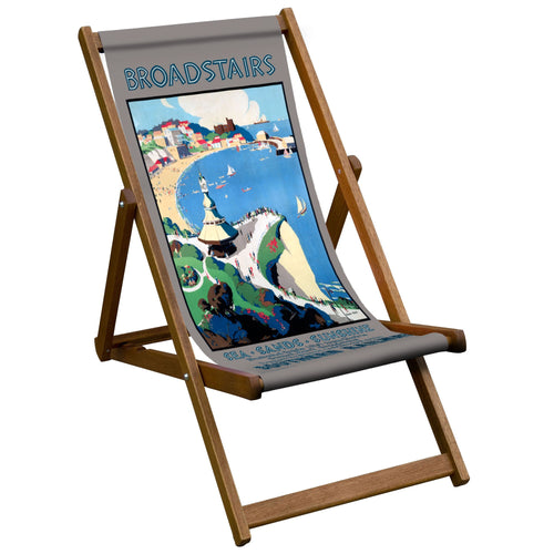 Broadstairs Deckchair from welovecushions
