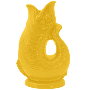 Gluggle Jug Mini Yellow