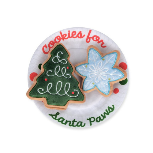 Christmas Eve Cookies - Pooch Luxury