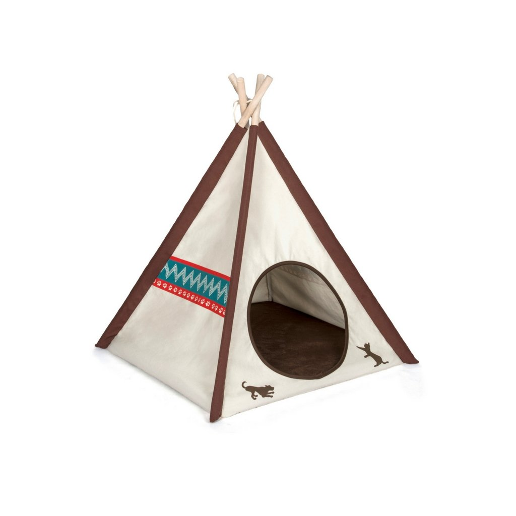 P.L.A.Y. Teepee Tent - Classic - Pooch Luxury