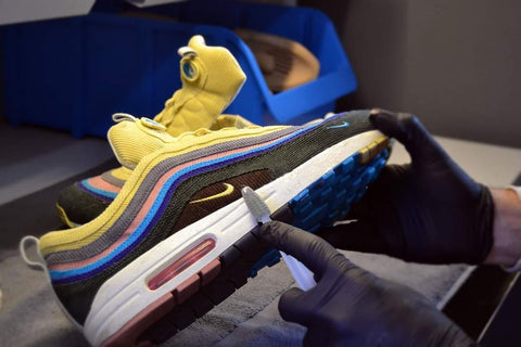 Nike x Sean Wotherspoon Air Max 1/97 friiz protector