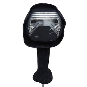 Kylo Ren Driver Head Cover - golfcovers