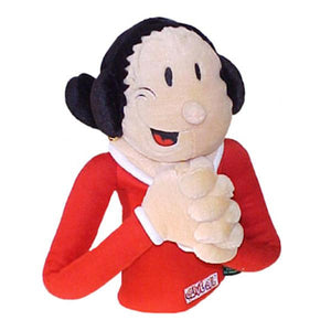 Olive Oyl Driver Head Cover - golfcovers