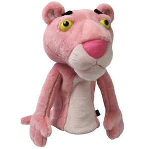 The Pink Panther Driver Head Cover - golfcovers