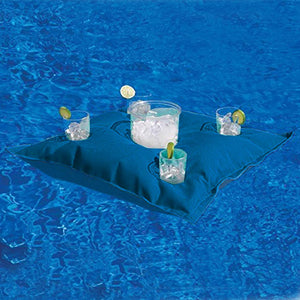 KAI Cocktail Pool Drink Caddy - Pacific Blue
