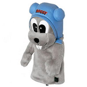 Rocky Driver Head Cover - golfcovers