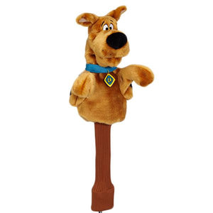 Scooby Doo Body Driver Head Cover - golfcovers