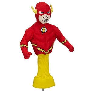The Flash Driver Head Cover - golfcovers