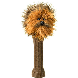 Chewbacca Driver Head Cover - golfcovers