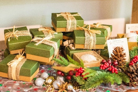 Hidden Valley Broome Christmas gifts