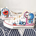 Doraemon hand-painted shoes PL21168