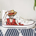 ONE PIECE hand-painted shoes PL21176