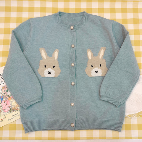 Cute rabbit sweater  PL50230