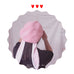 Kawaii rabbit ears beret PL10311