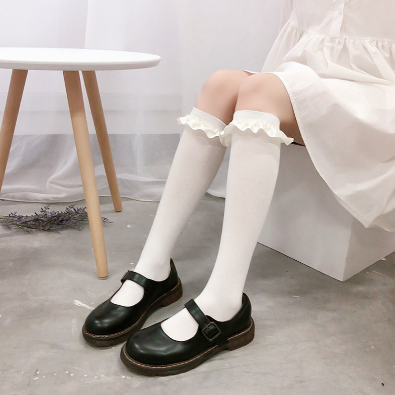 Cute Lolita socks PL50190