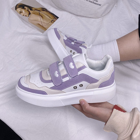 Ulzzang casual shoes PL50391