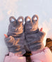 New college style warm gloves PL40023
