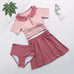 Japanese Kawaii Swimsuit Set PL10132