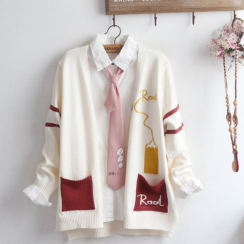 Chic jacket + shirt PL50065