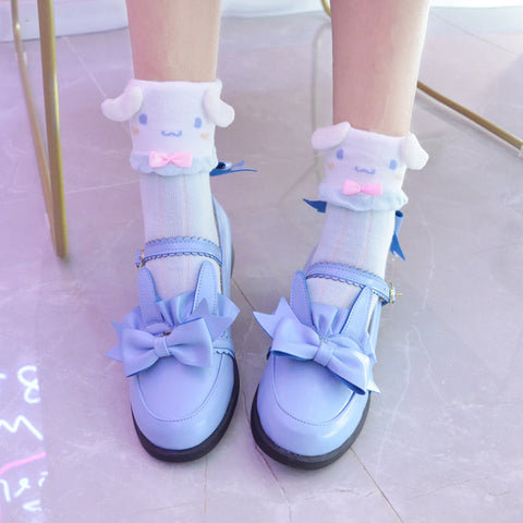 Cute dog socks PL20985