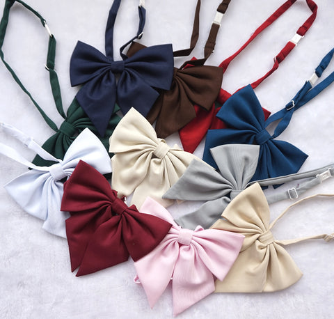 Sailor suit bow tie PL20611