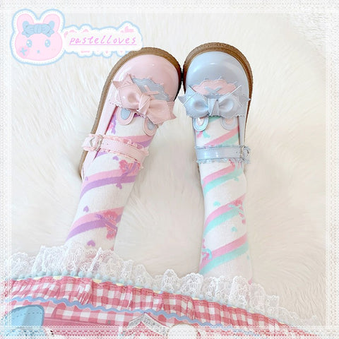 Lovely Lolita Princess Shoes PL51347